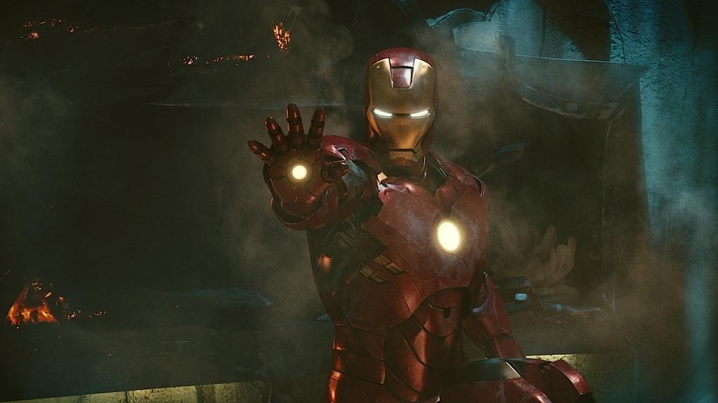 Iron Man Armor Blueprints Real-life 'Iron Man' s...