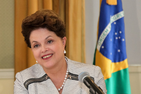 rousseff (official flickr page)