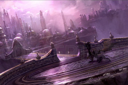 World of Warcraft movie concept art (KOTAKU)