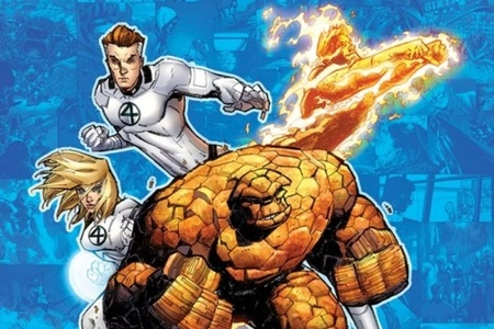 fantastic four (marvel crop)