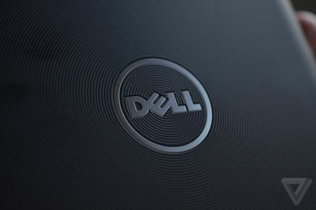 Dell Venue 8 Pro logo