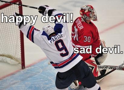 Happydevil