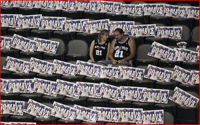 Spursfansinmavcountry