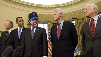 Presidentdickey
