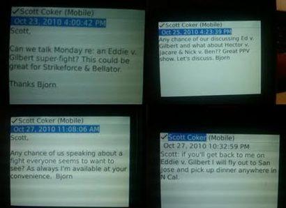 Rebney-texts