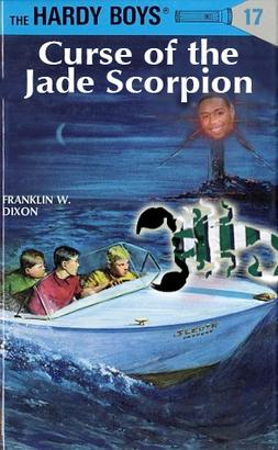 Jadescorpion