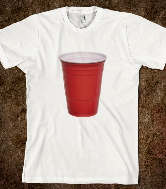 Beer-pong-red-party-cup-t-shirt.american-apparel-unisex-fitted-tee.white.w335h380z1