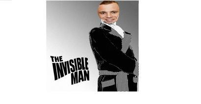 Invisibleman