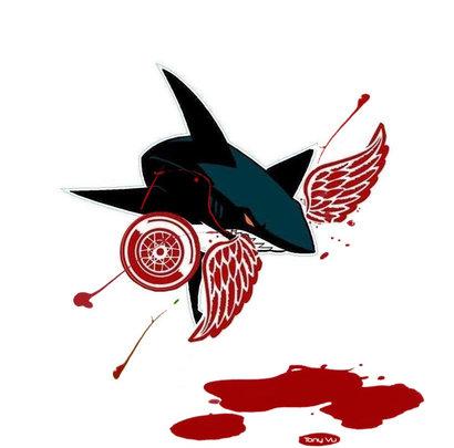 Sharkswings
