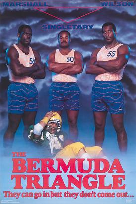 Bermuda-triangl