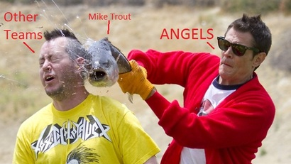 Hitwithtrout