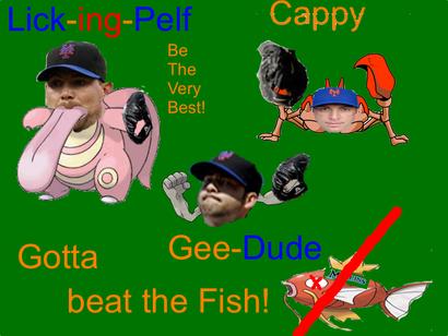 Beatthefish