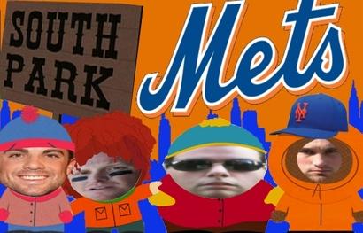 Southparkmets