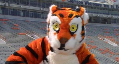 Clemson-tigers