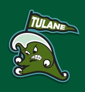 Tulane_green_wave_iphone_wallpaper