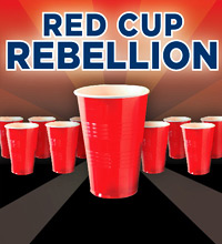 Redcup-xl