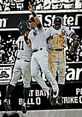 Yankees3ofswallpaper