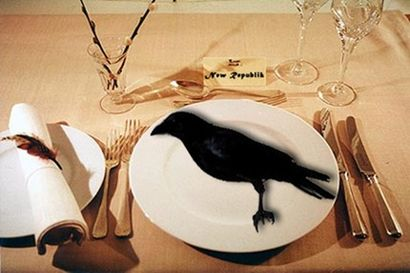 Eating-crow