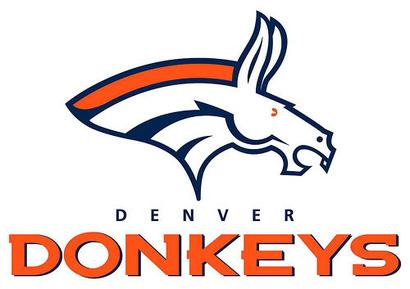 Denverdonkeys