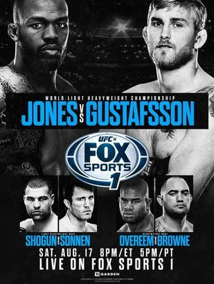 Ufc_on_fox_sports_1_jones_vs._gustafsson_poster