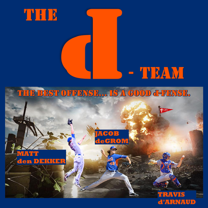 Thed-team