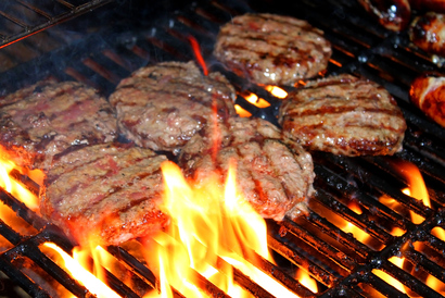 Bigstock-hamburger-patties-on-the-grill-26656481
