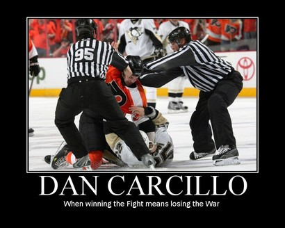 Dancarcillo
