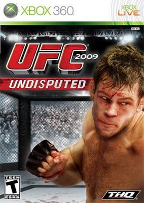Ufc_2009_undisputed_griffin_cover