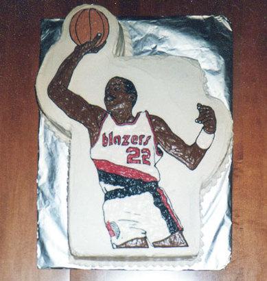 Clyde-cake