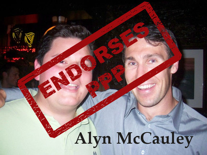 Mccauley_endorcement