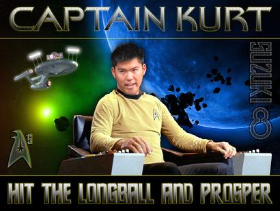 Captainkurt