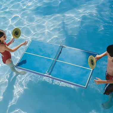 Floating Table-tennis Set