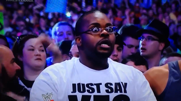 Fanovi i navijači - foto reakcije - Page 13 WWE