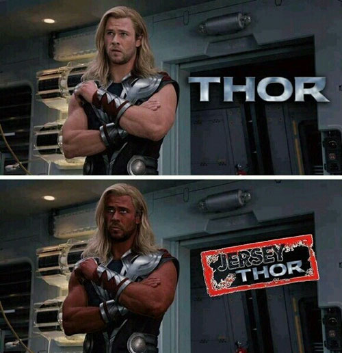 1000+ images about Thor Texts on Pinterest | Thor ... |Funny Thor And Loki Text