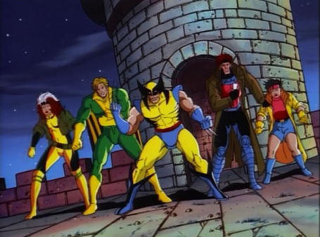 X-men-animated-series-season-3-5-cry-of-the-banshee-wolverine-gambit-jubilee-rogue_medium