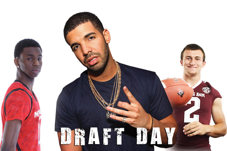Drake-andrew-wiggins-johnny-manziel-draft-day_medium