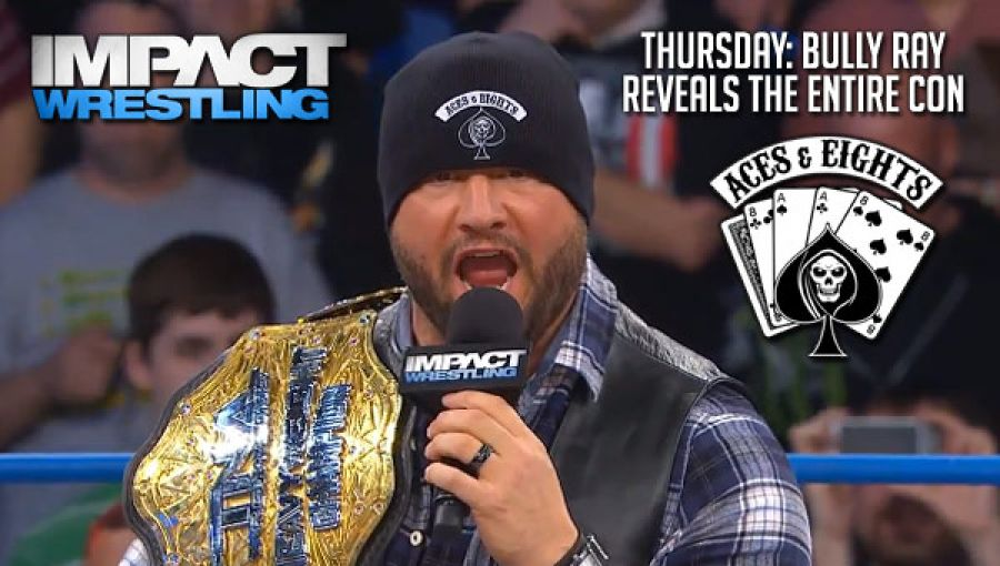 Tna Will Put Wwe Out Of Business Cageside Seats
