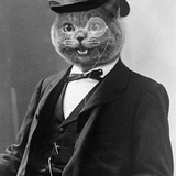 Happycatmonocle