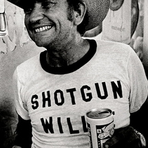 Shotgun-willie