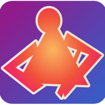 App_icon_boxes__social_purple_orange