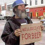 Saddam_homeless