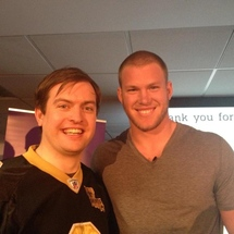 Will_with_kyle_rudolph