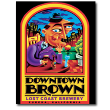 Downtown-brown-lost-coast-brewing
