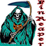 Fin-reaper
