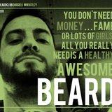Vada-beard