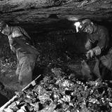 Underground-coal-mining