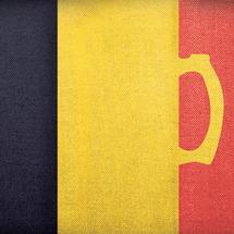 Belgium-beer-flag