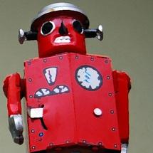 Robot_square