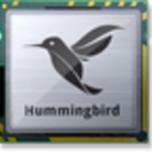 Icon-hummingbird