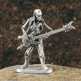 Skeleton-figurine-guitar
